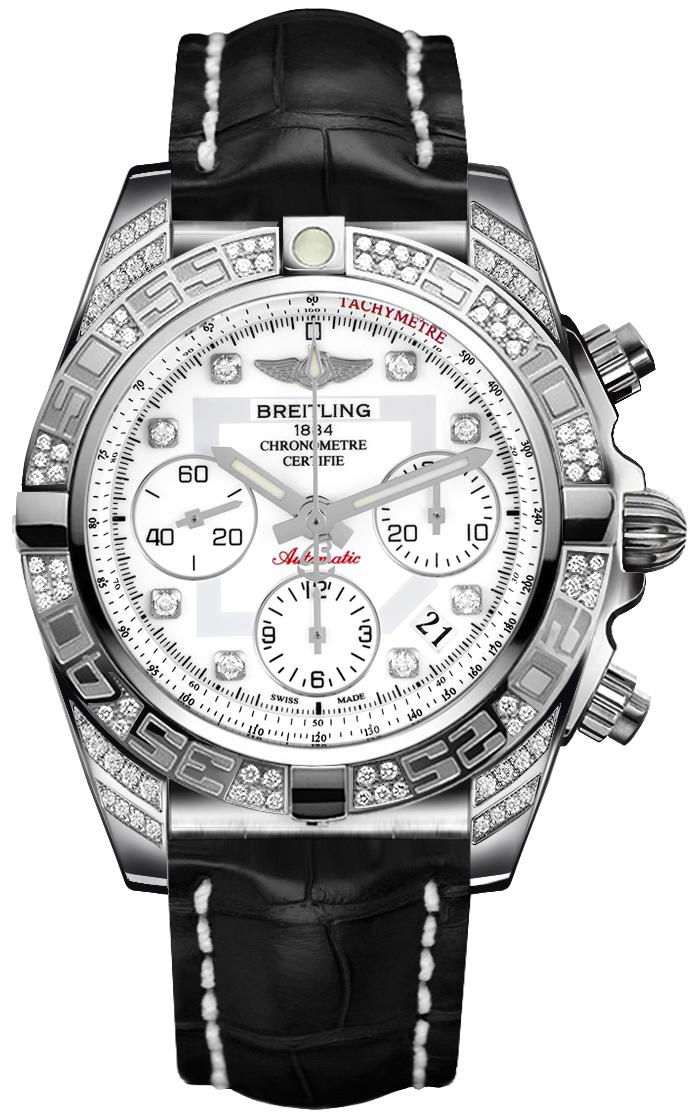 Breitling Chronomat 41 AB0140AF/A744-729P
