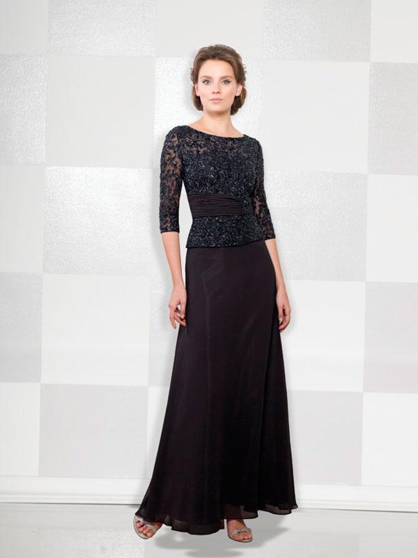Cameron Blake by Mon Cheri - 114657SL Dress