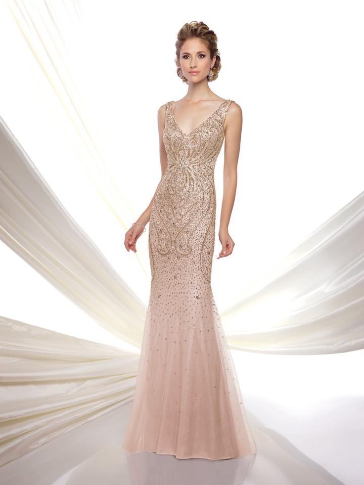 Ivonne D by Mon Cheri - 116D23 Dress