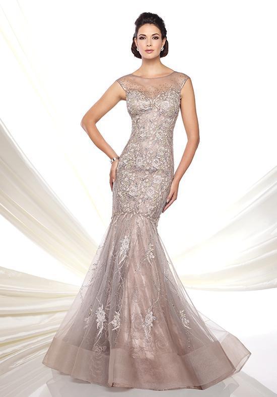 Ivonne D by Mon Cheri - 116D25W Dress