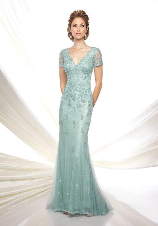 Ivonne D by Mon Cheri - 116D32W Dress