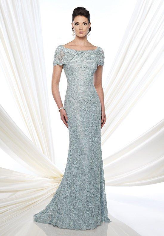 Ivonne D by Mon Cheri - 215D03 Dress