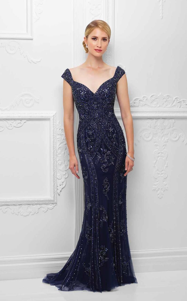 Ivonne D for Mon Cheri - 117D67 Dress