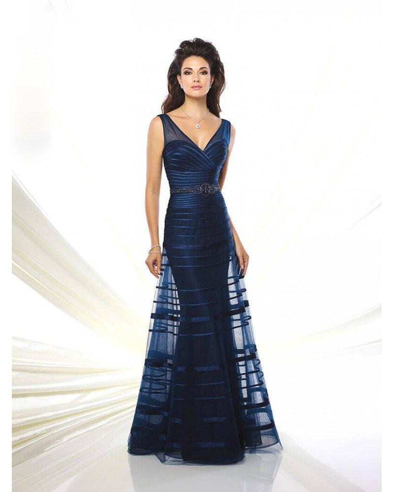 Montage by Mon Cheri - 116936W Dress