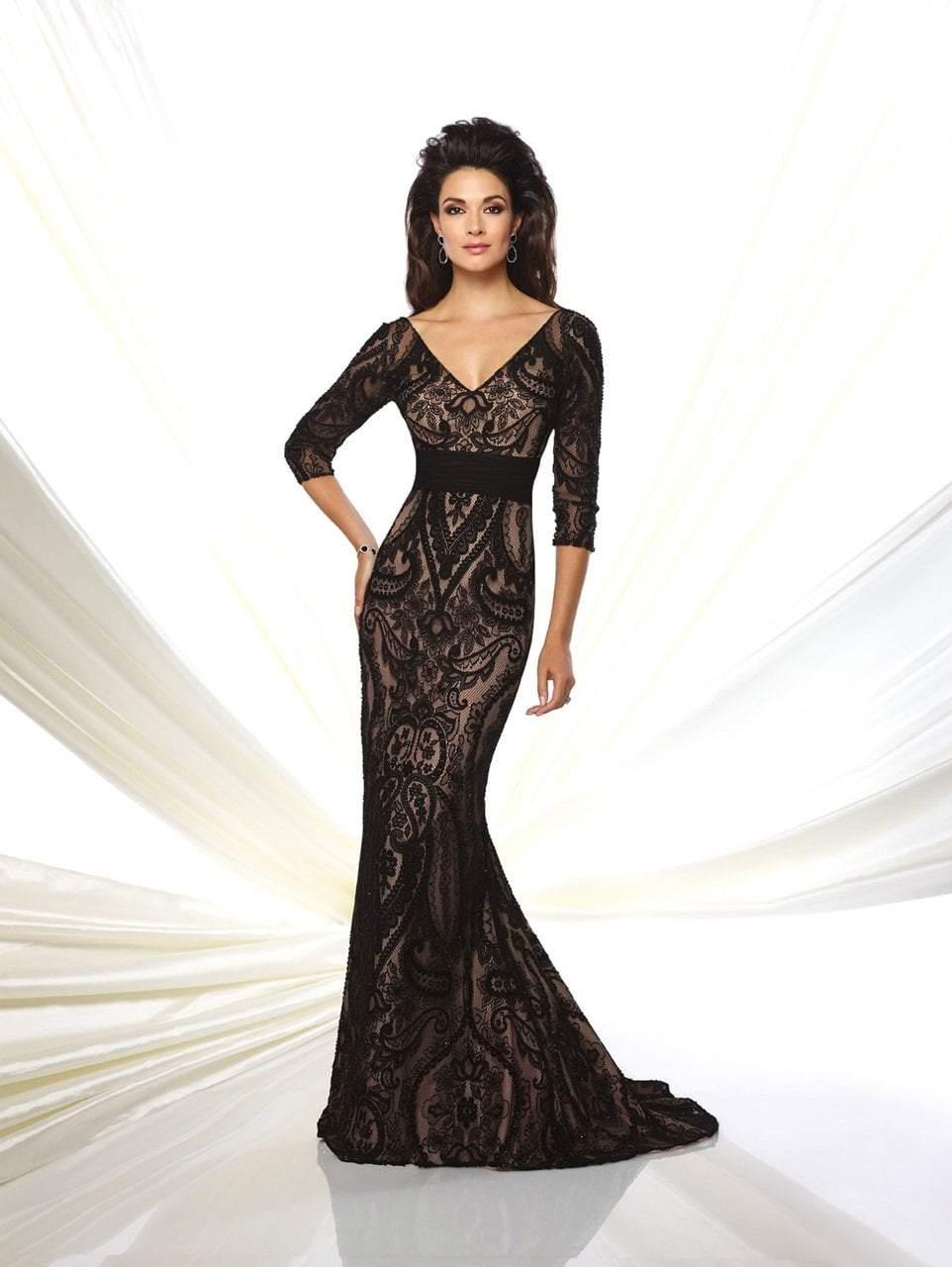 Montage by Mon Cheri - 116952 Dress
