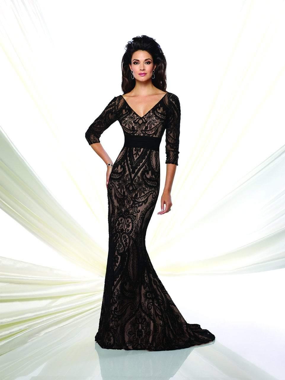 Montage by Mon Cheri - 116952W Dress