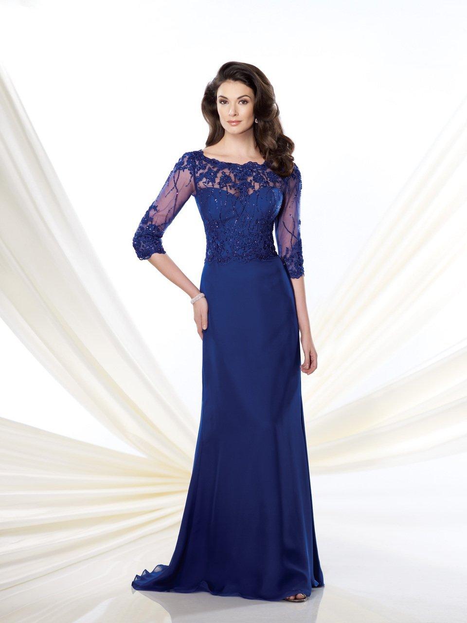 Montage by Mon Cheri - 214941W Dress