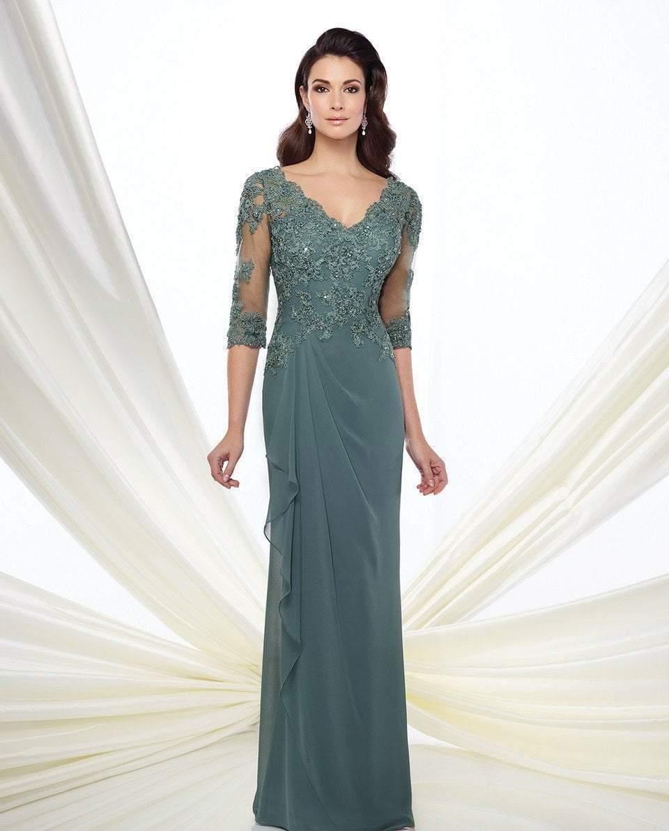 Montage by Mon Cheri - 216965W Dress