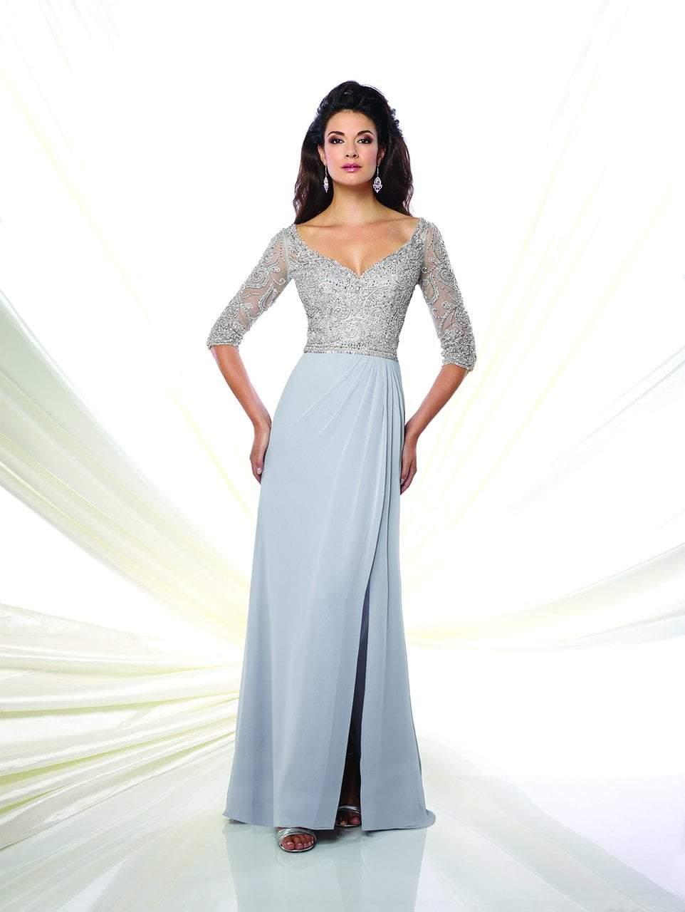 Montage by Mon Cheri - 116942W Dress