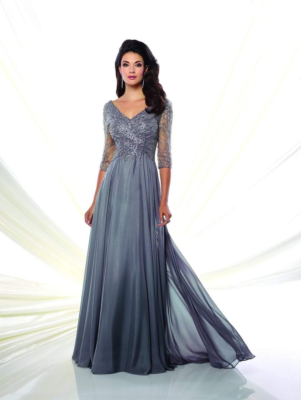 Montage by Mon Cheri - 116950W Dress
