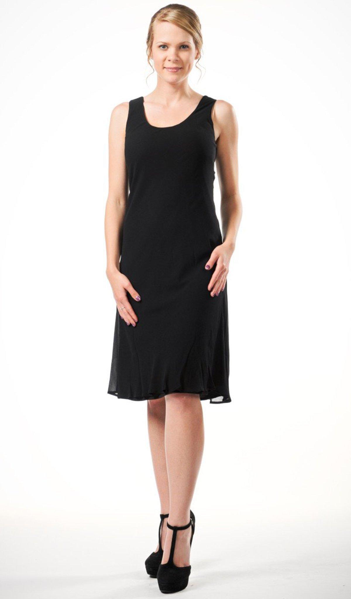 Soulmates - S1201 Tank Dress