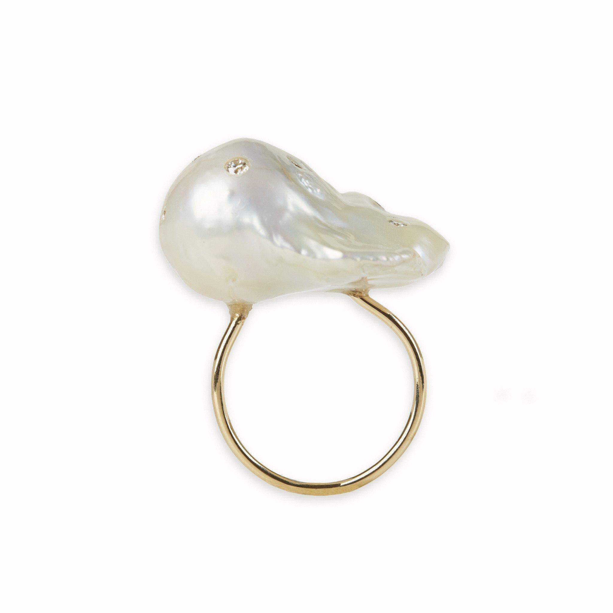 Elizabeth Buenaventura - Dream Ring