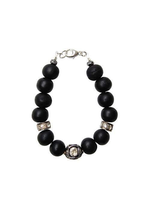 Heather Gardner - Rose Cut Diamonds Bracelet- SOLD OUT!!