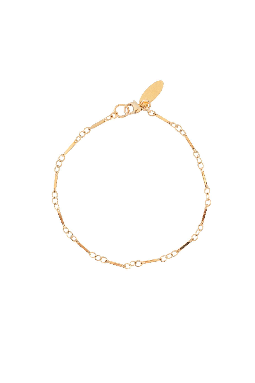 Heather Gardner - The Sunshine Bracelet - Gold or Silver