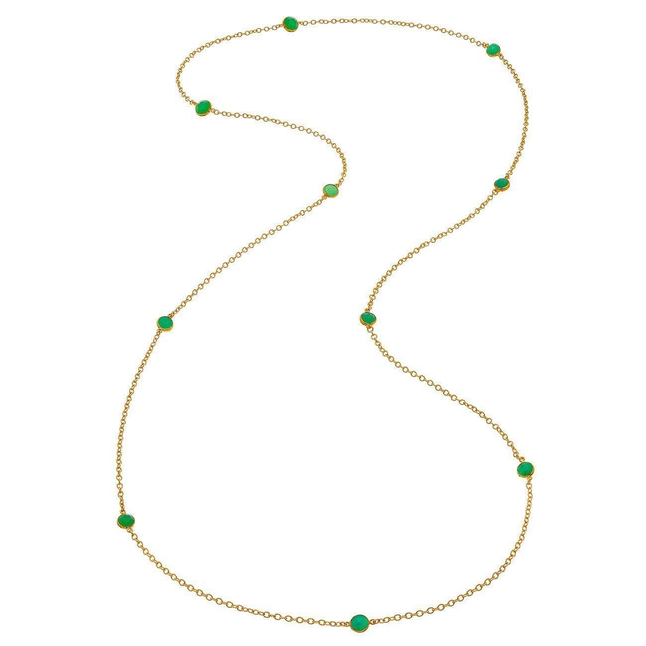 Heather Hawkins - Layover Necklace