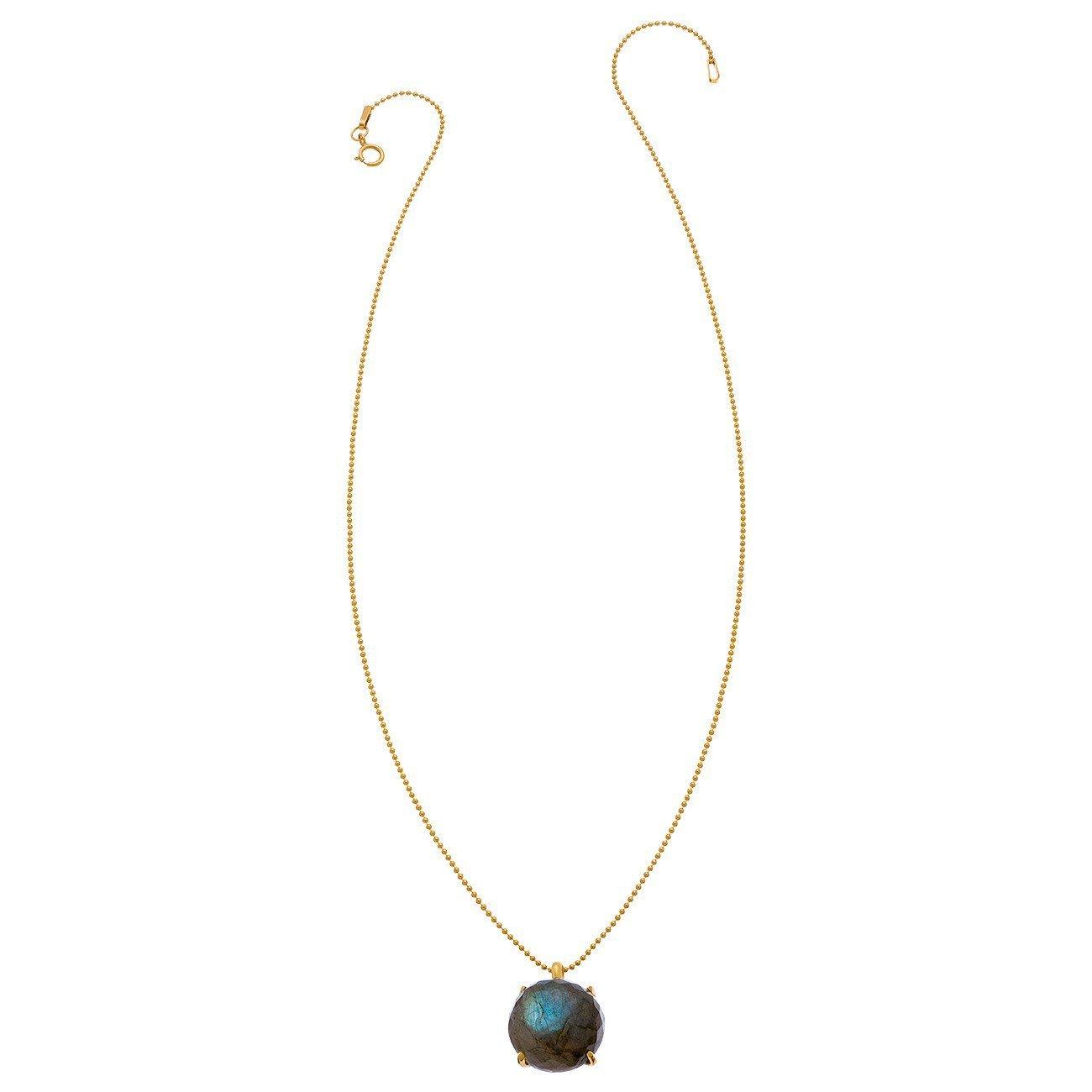 Heather Hawkins - Radiate 15mm Necklace