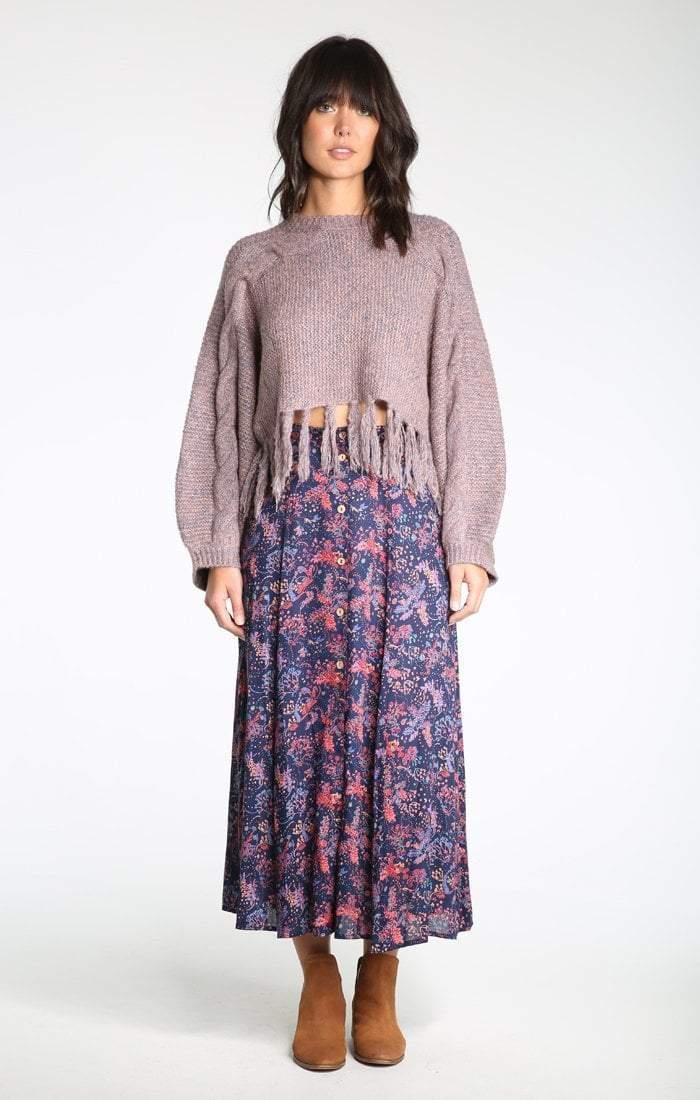 RAGA - Bella Pullover Sweater