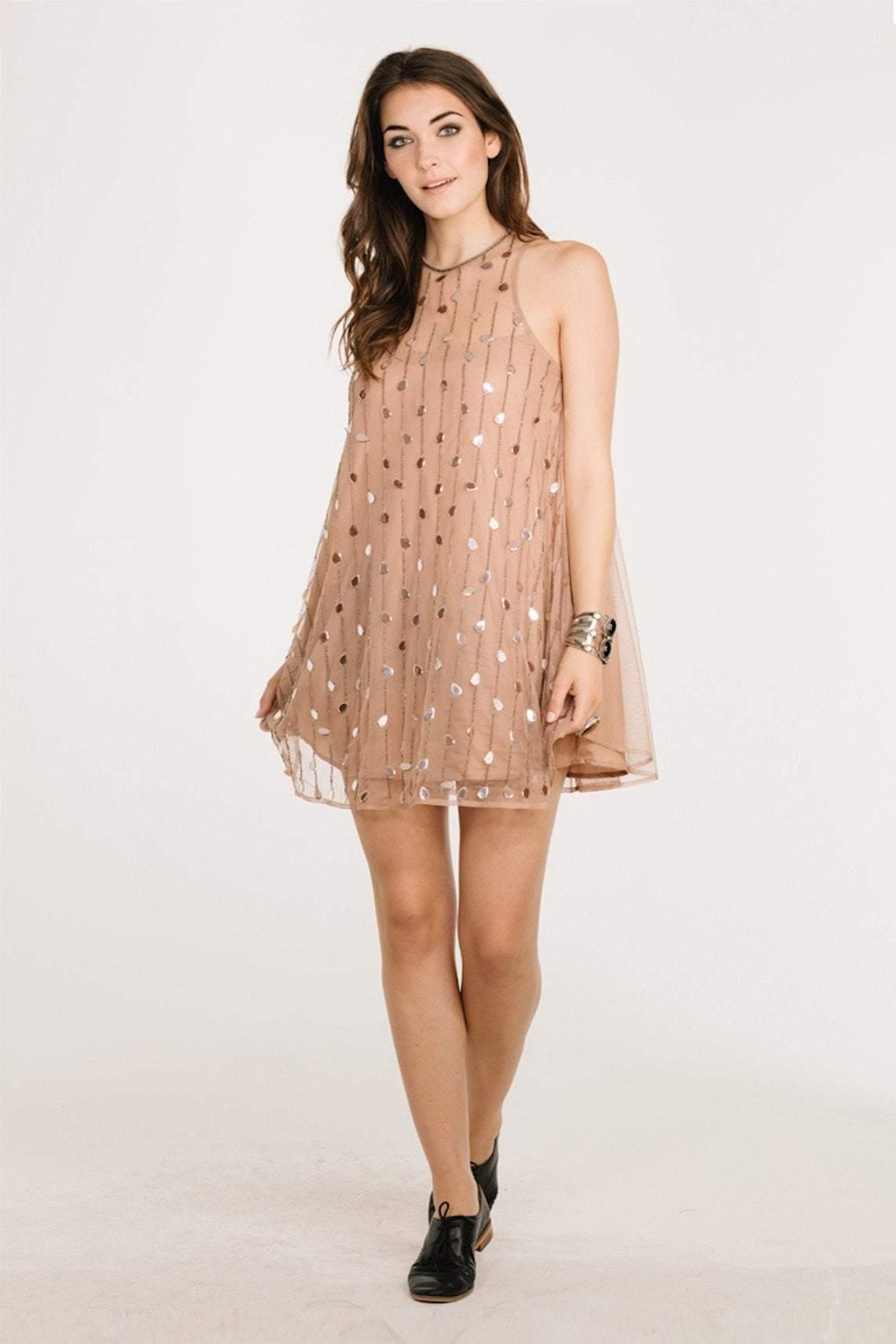 RAGA - Crystal Rose Dress