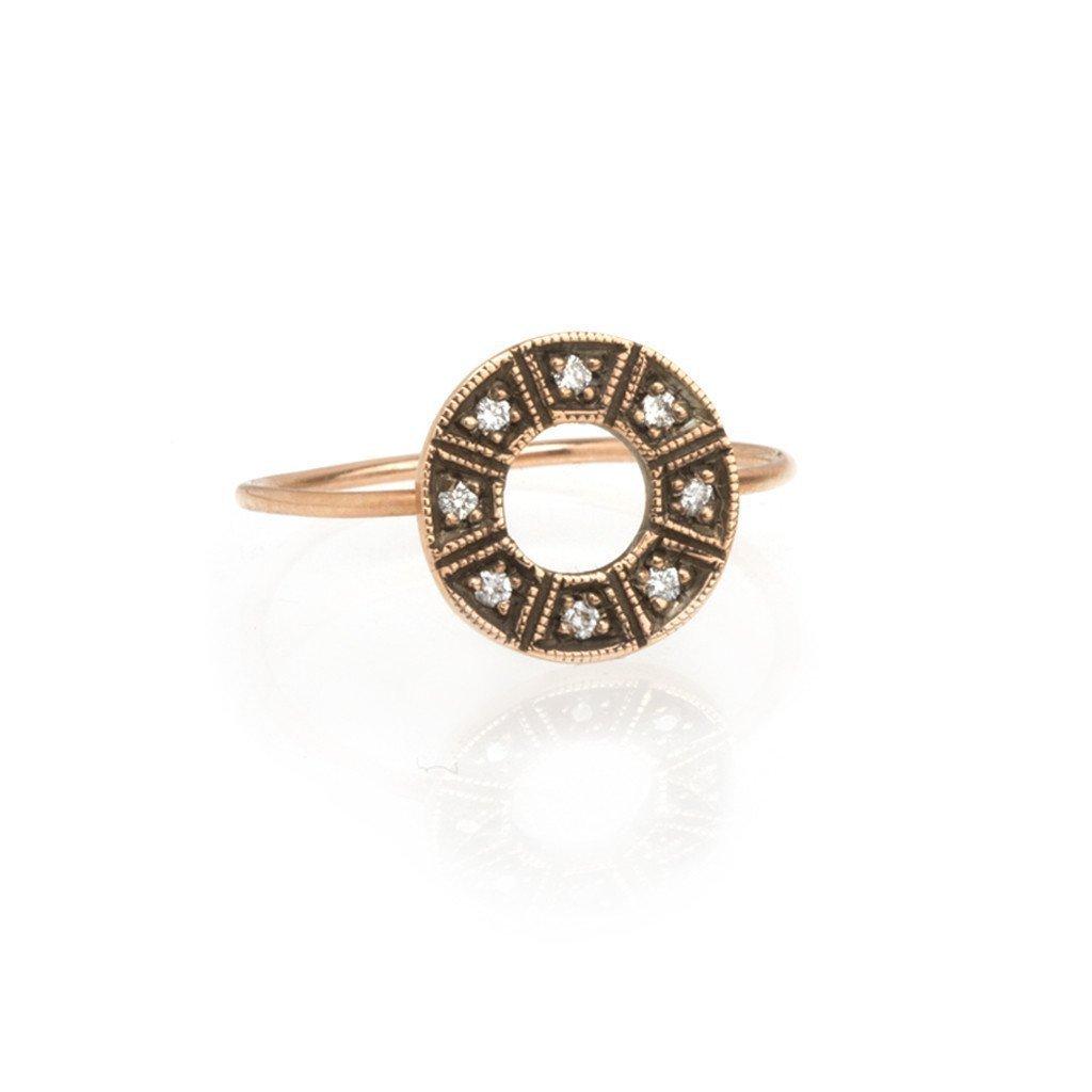 Workhorse Jewelry - Aranrhod