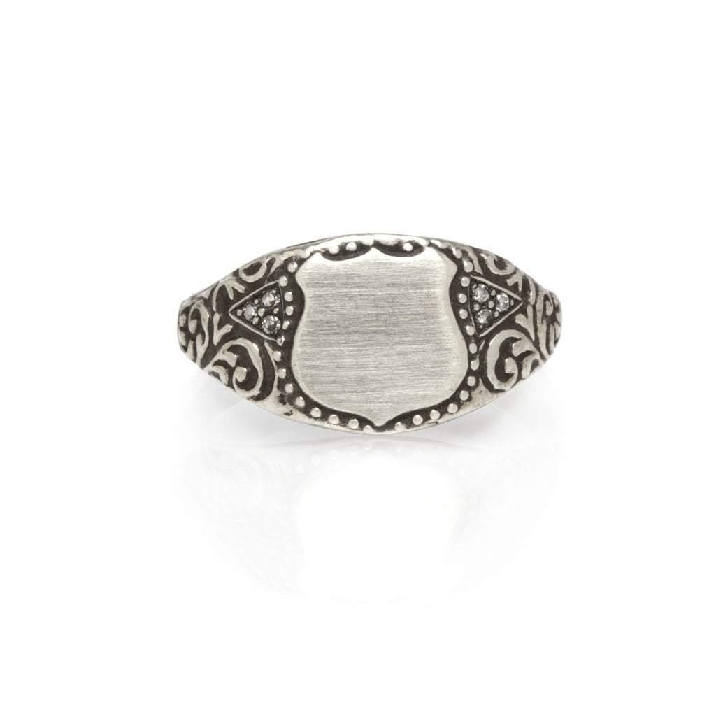 Workhorse Jewelry - Clarimond