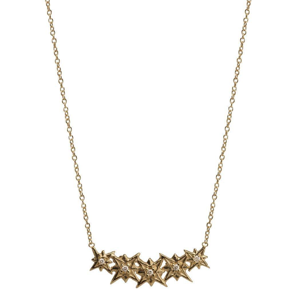 Workhorse Jewelry - Hadassah
