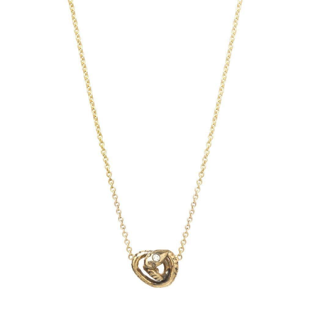 Workhorse Jewelry - IONA