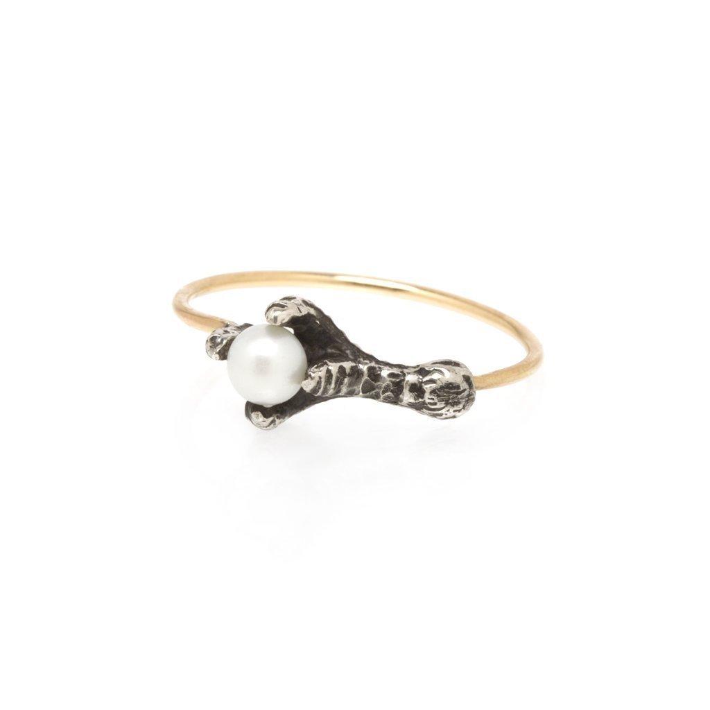 Workhorse Jewelry - JAY