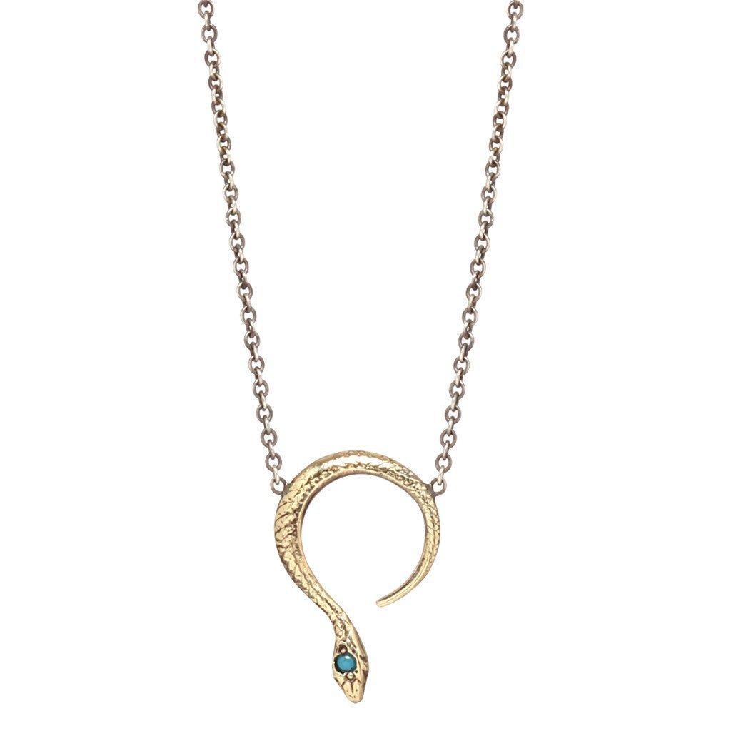 Workhorse Jewelry - Serpentine
