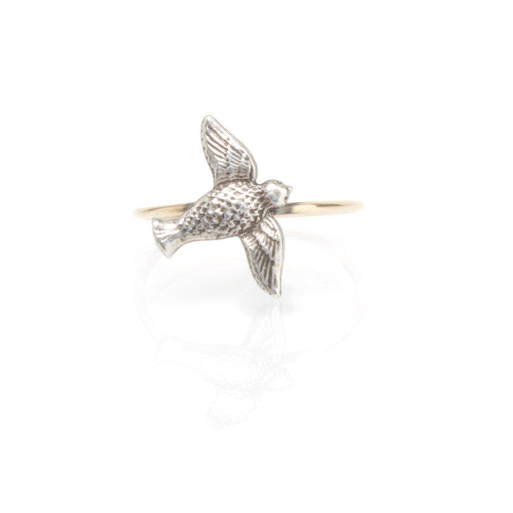 Workhorse Jewelry - Tzipporah