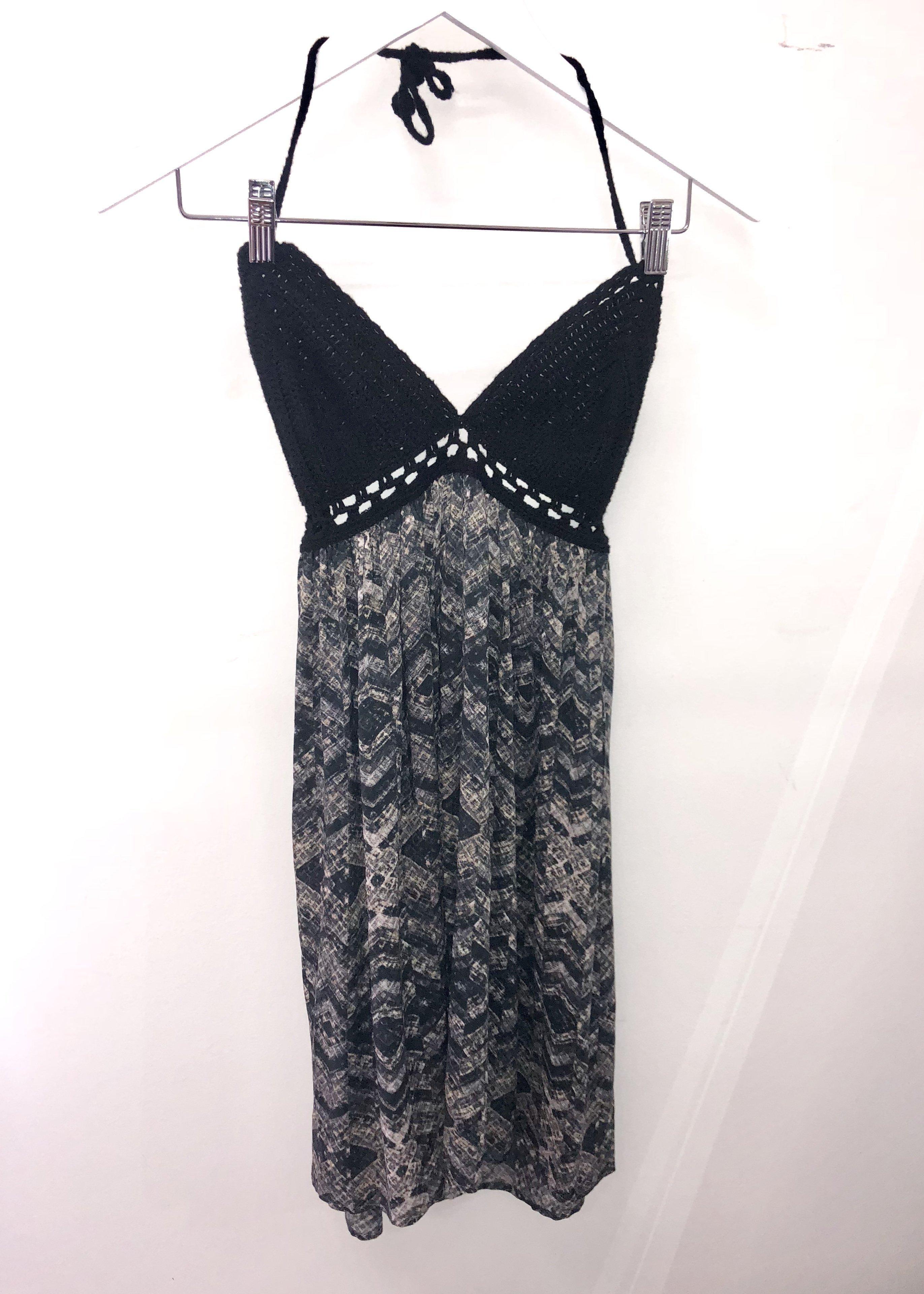 Poema Swim - Oahu Dress - S/M - SAMPLE