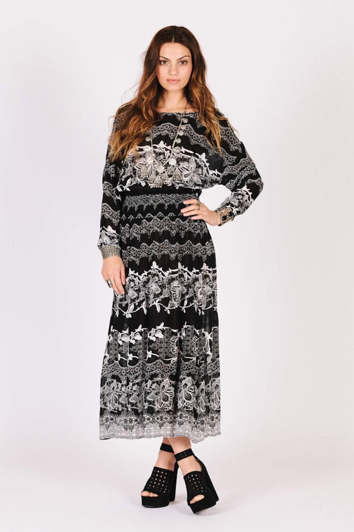 RAGA - The Bonnie Dress