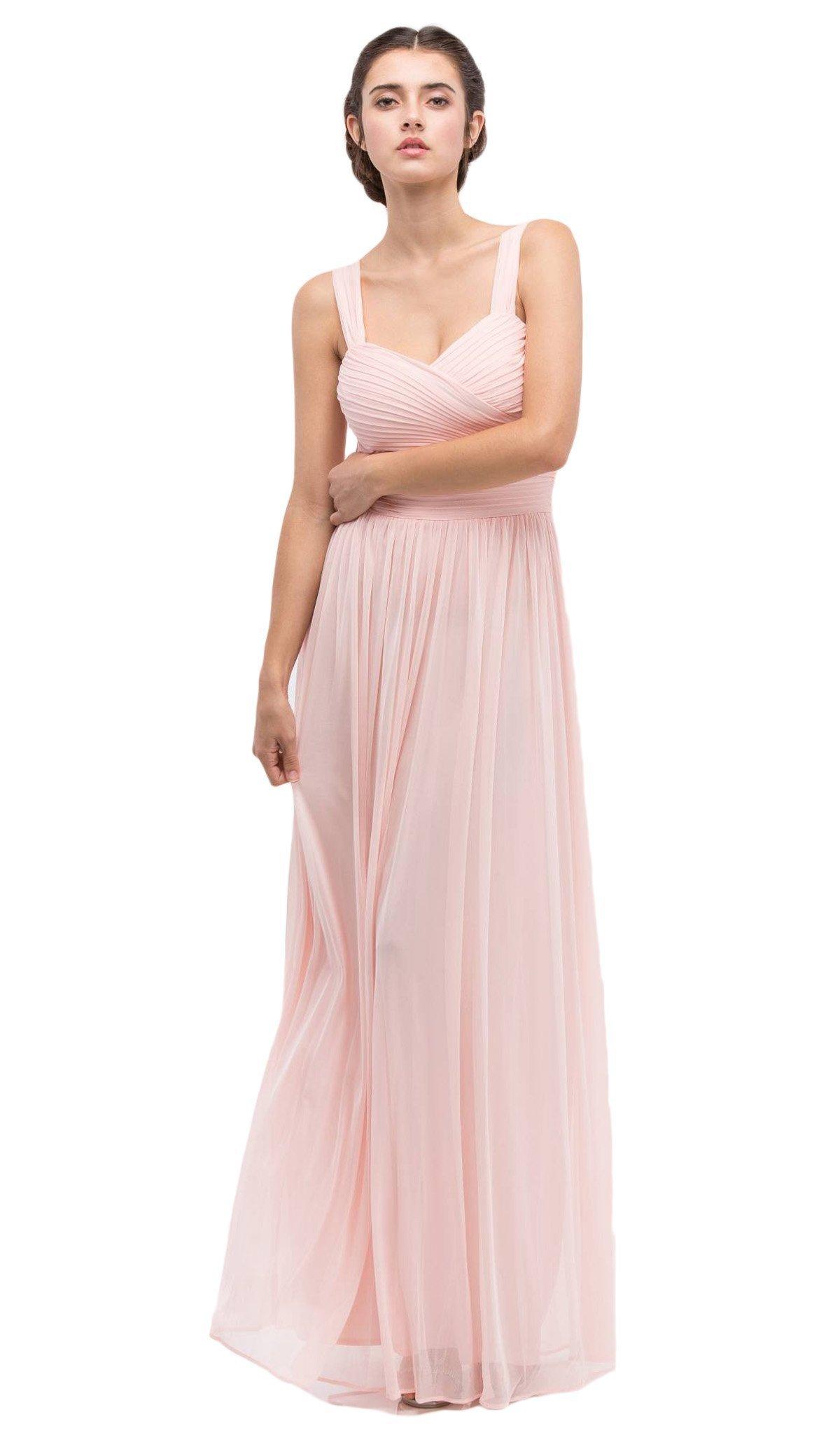 Eureka Fashion - 5101 Illusion Cutout Ruched Jersey Dress