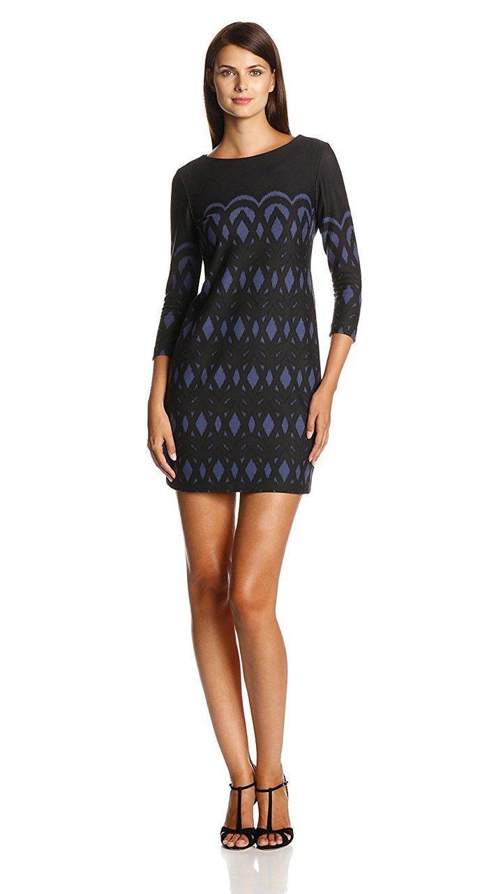 Taylor - Quarter Sleeve Sheath Dress 5126M