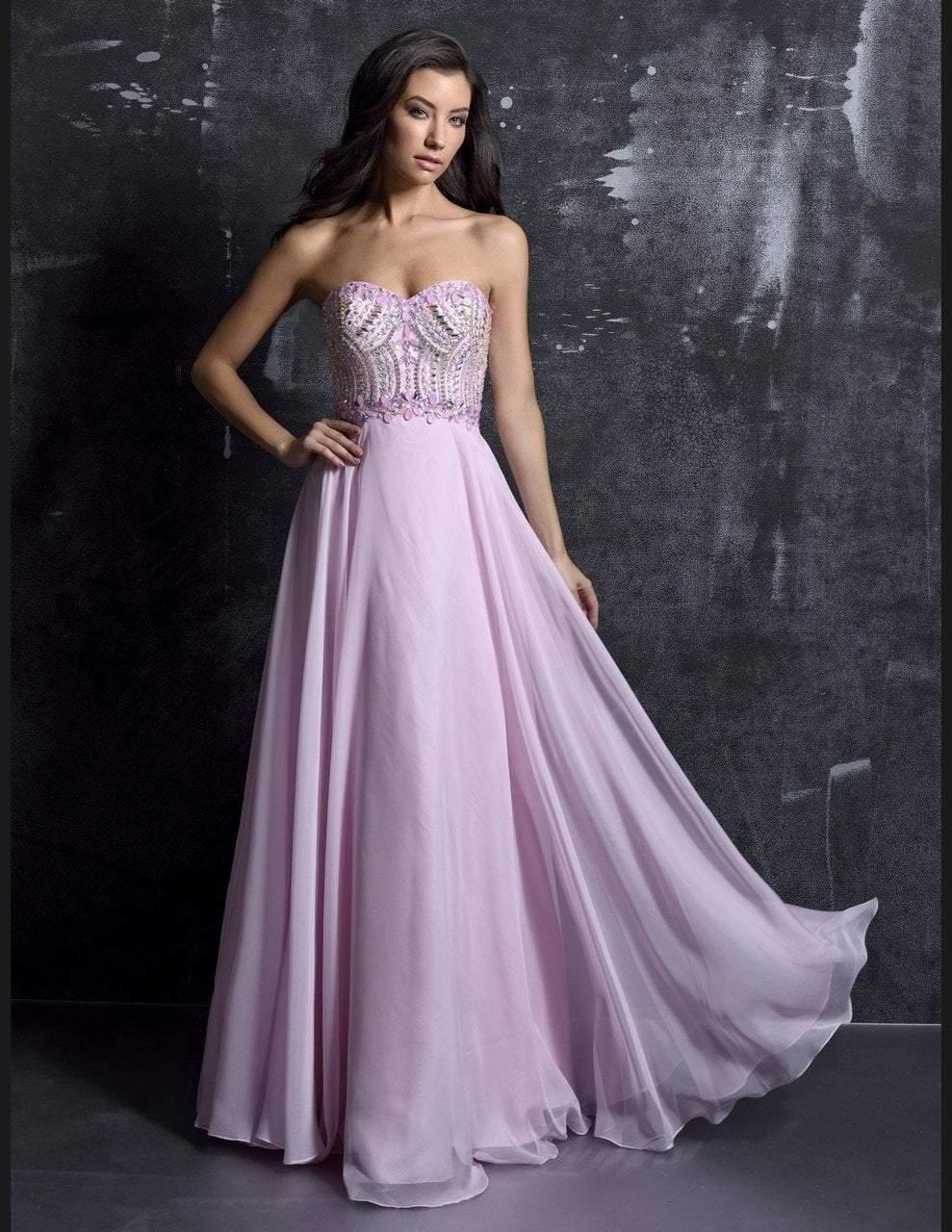 Nina Canacci - 1260 Dress