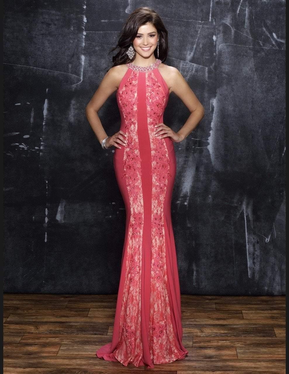 Nina Canacci - 1298 Dress