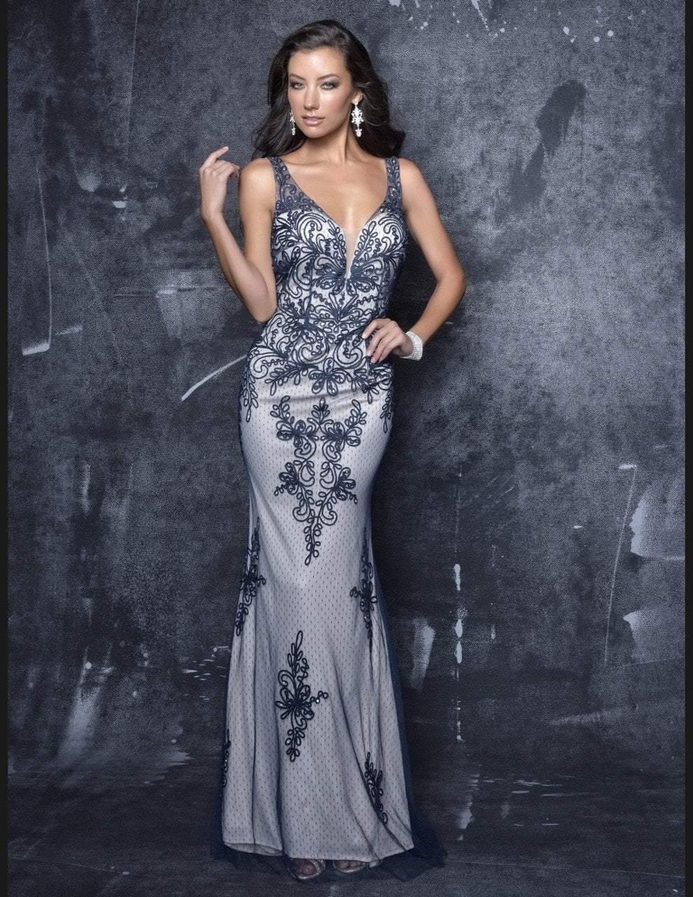 Nina Canacci - 1308 Dress