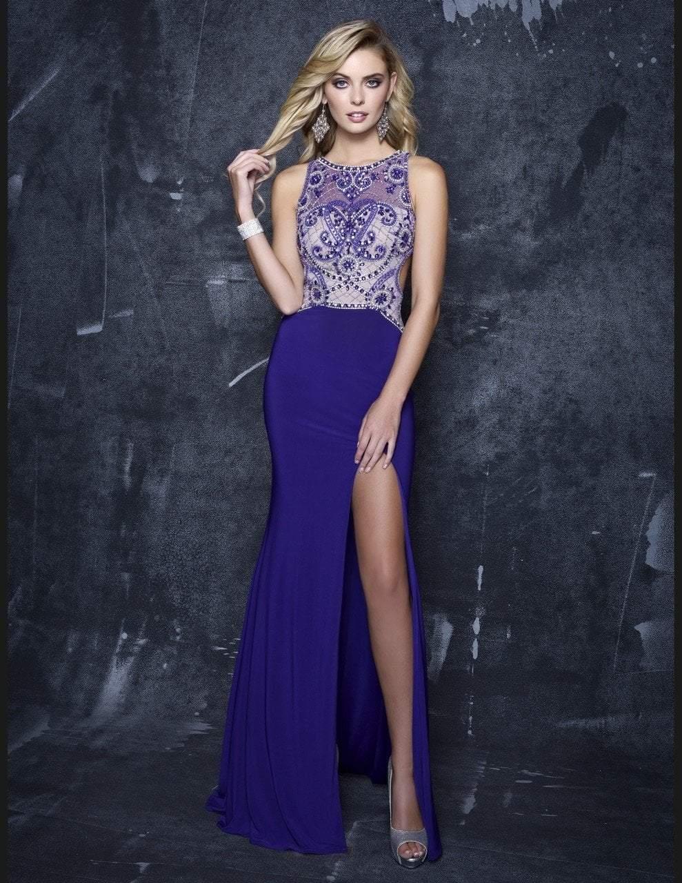 Nina Canacci - 1323 Dress