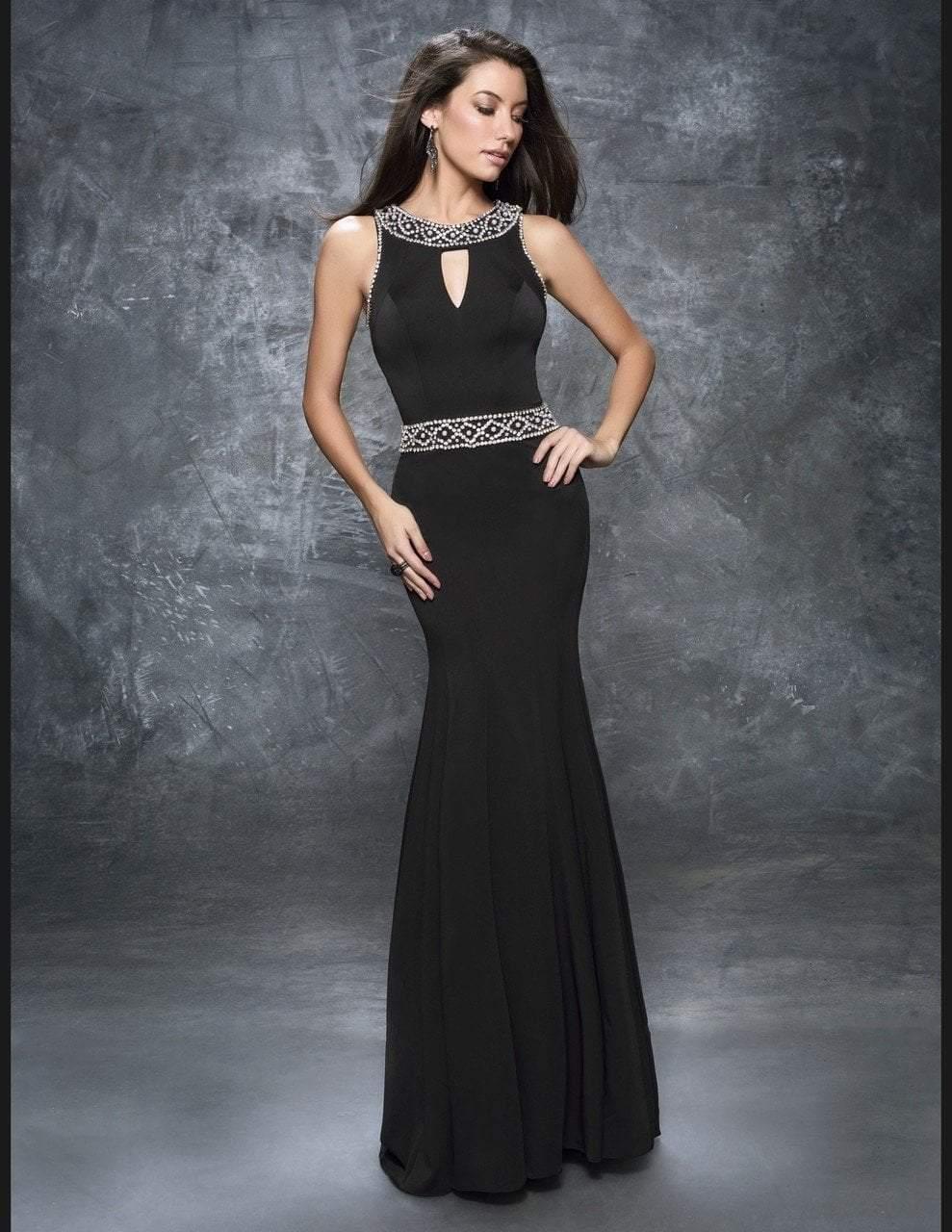 Nina Canacci - 4116 Dress