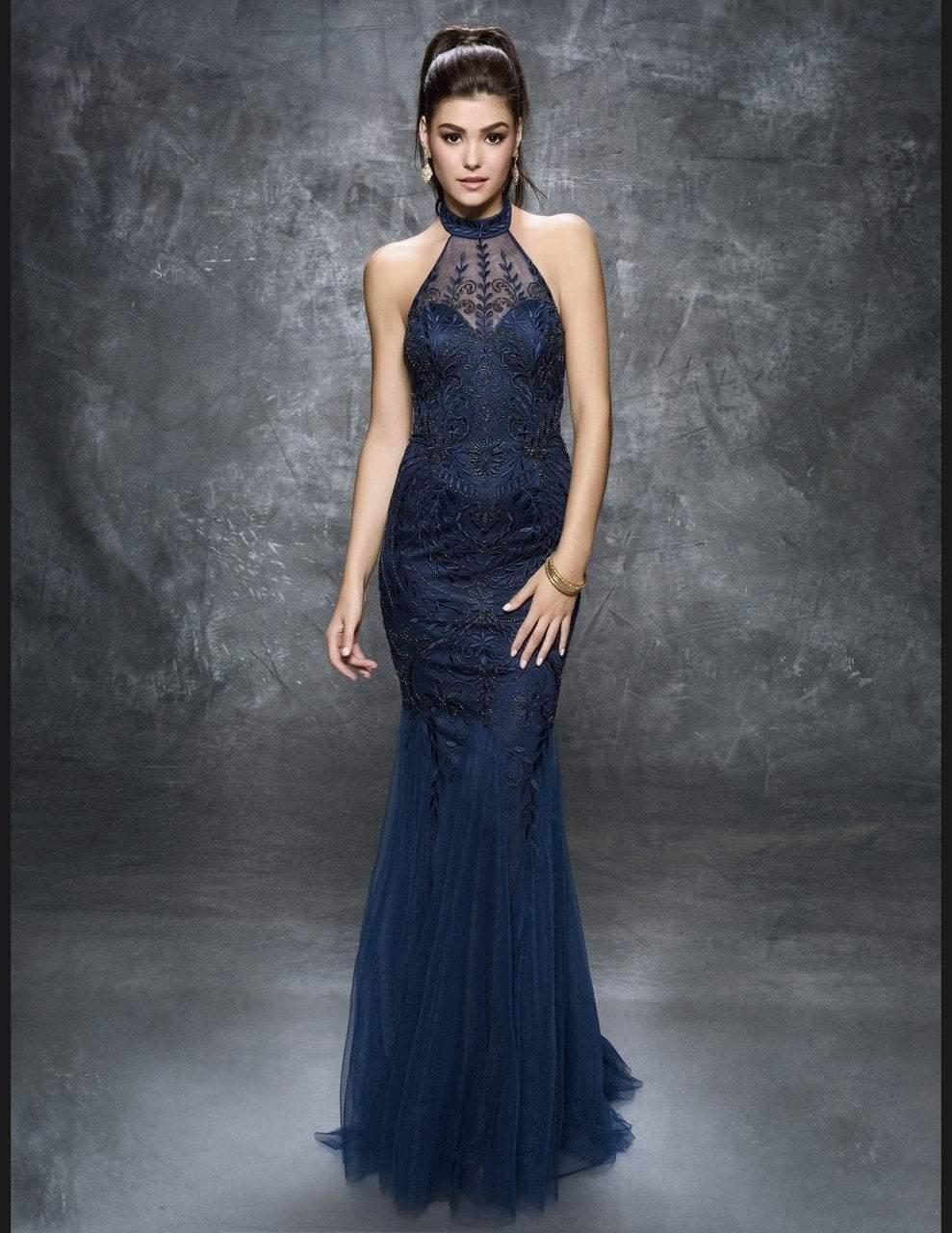 Nina Canacci - 4143 Dress