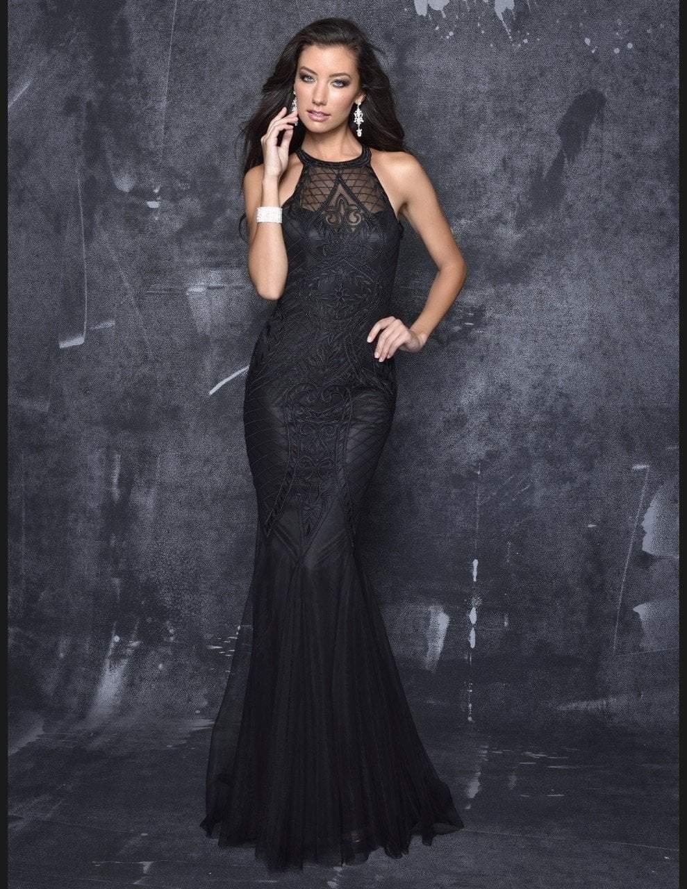 Nina Canacci - 4145 Dress