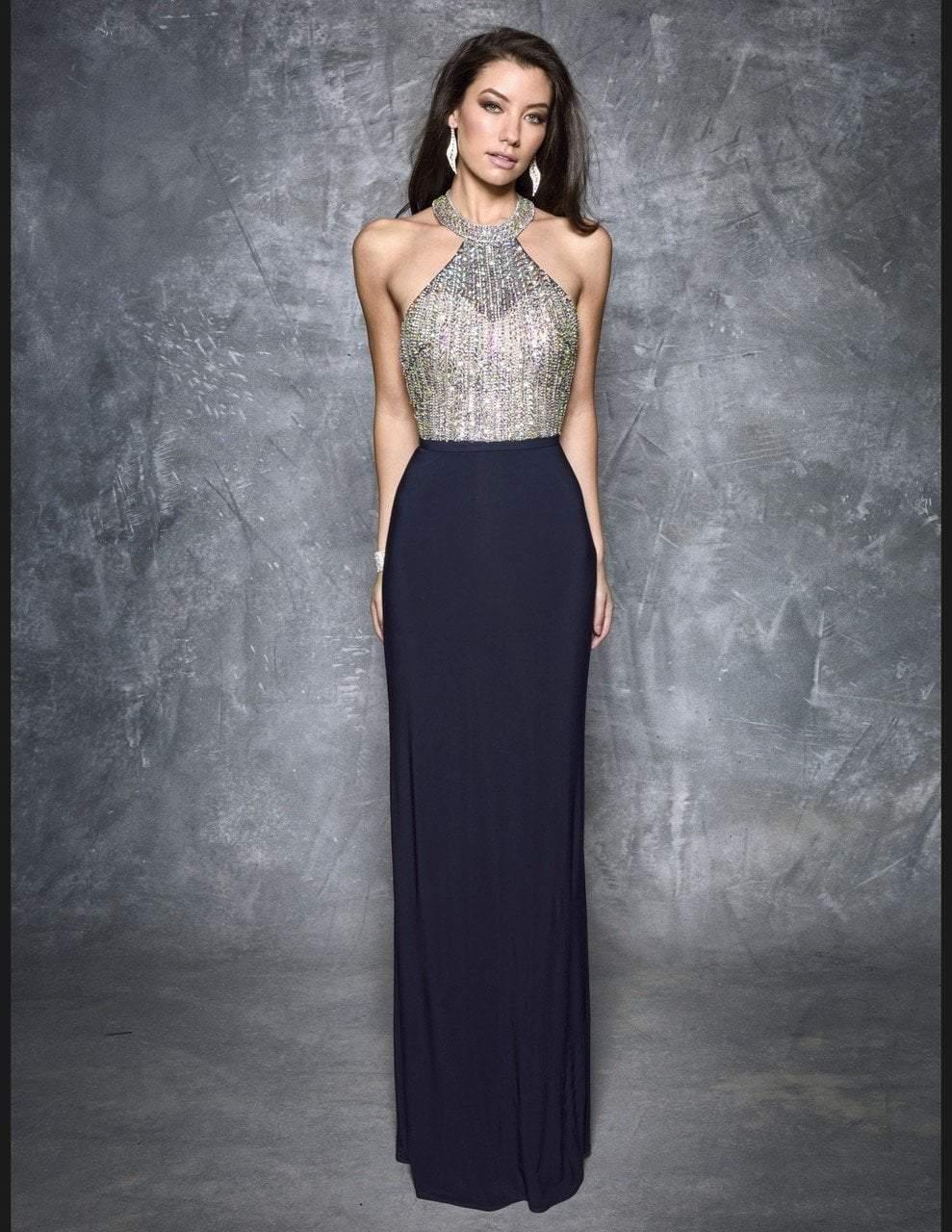 Nina Canacci - 7255 Dress
