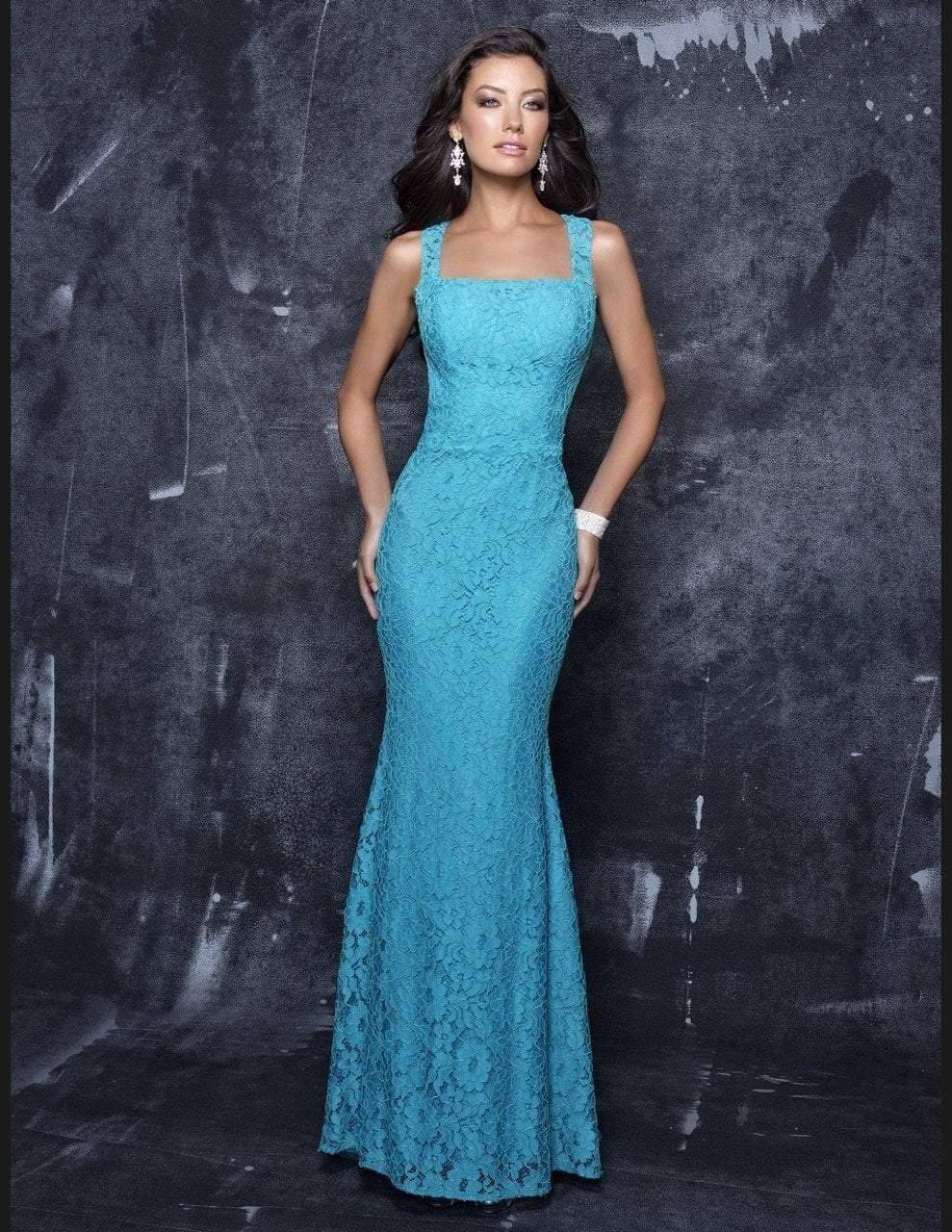 Nina Canacci - 7355 Dress
