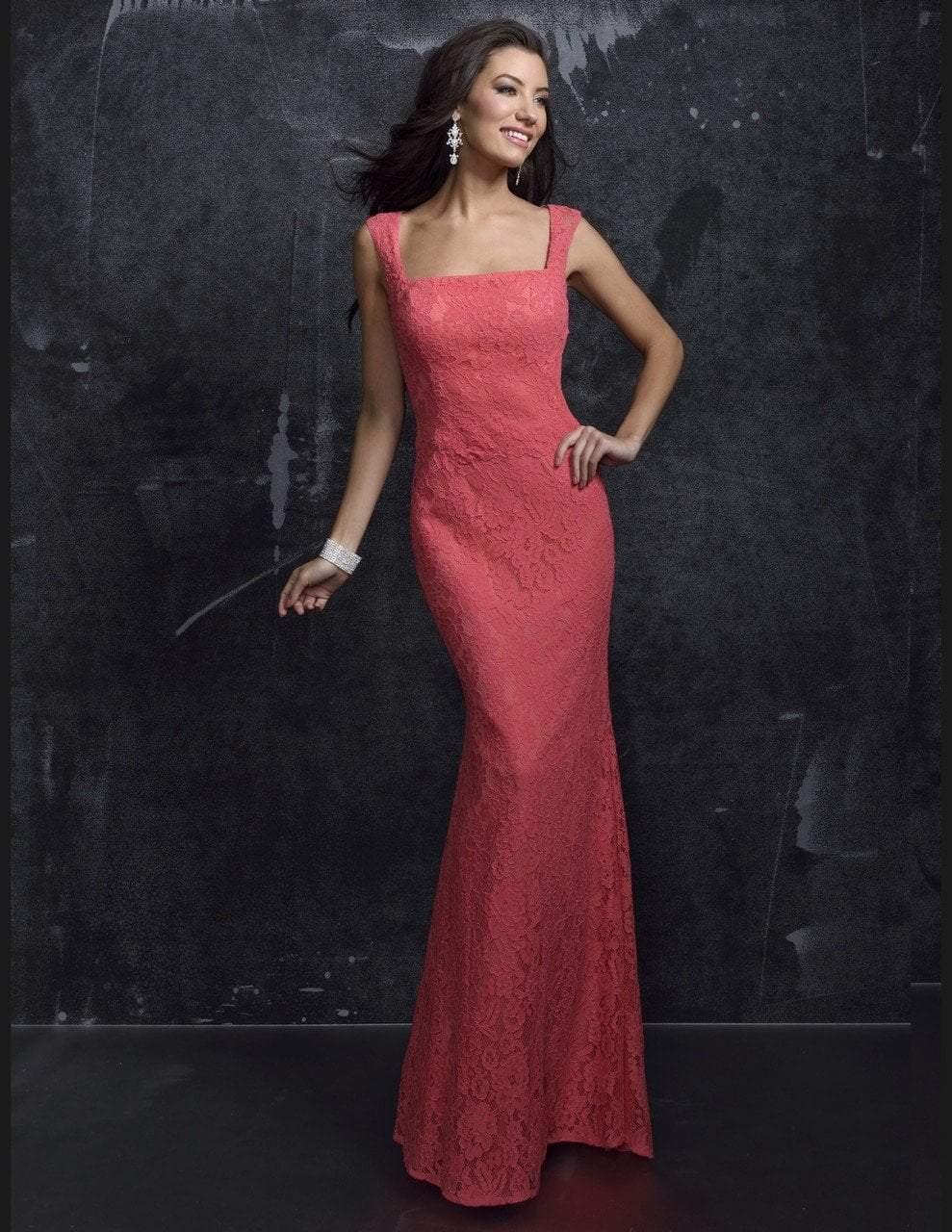Nina Canacci - 7363 Dress