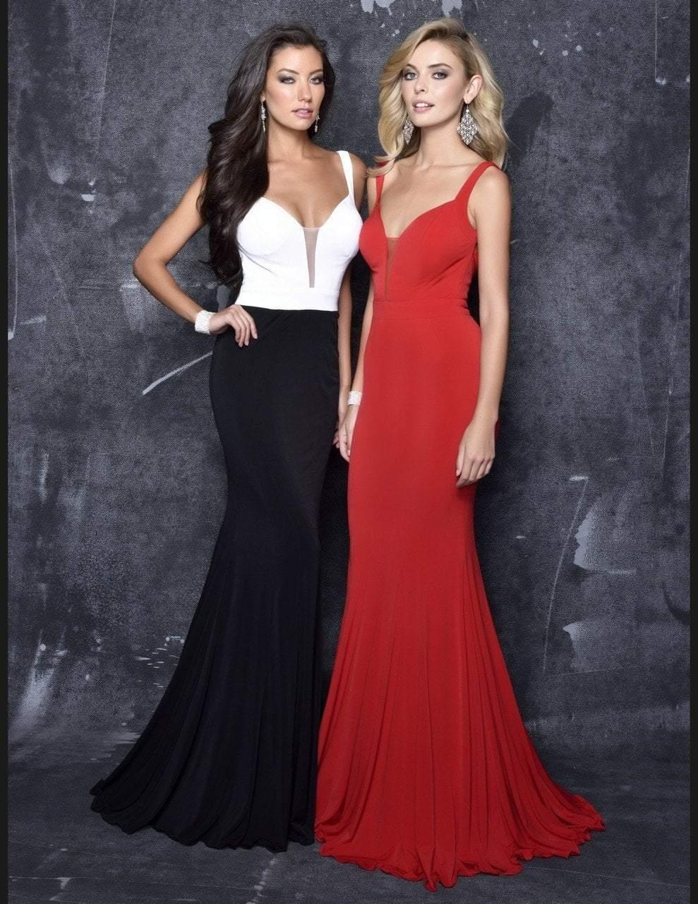 Nina Canacci - 7365 Dress