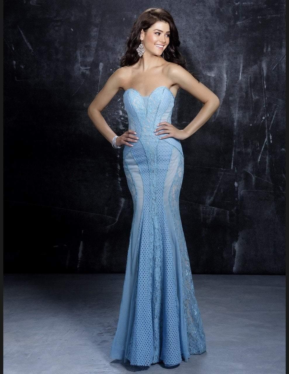 Nina Canacci - 9098 Dress