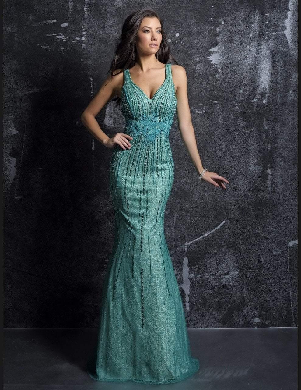 Nina Canacci - 9109 Dress