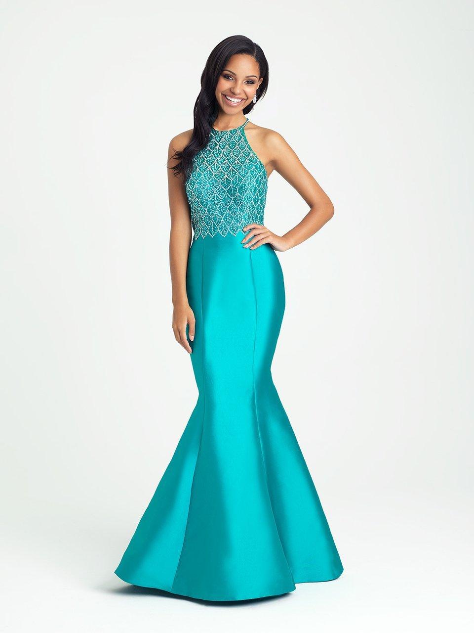 Madison James - 16-301 Dress