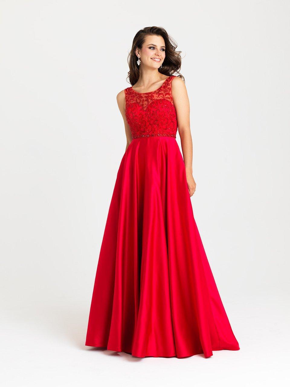 Madison James - 16-307 Dress