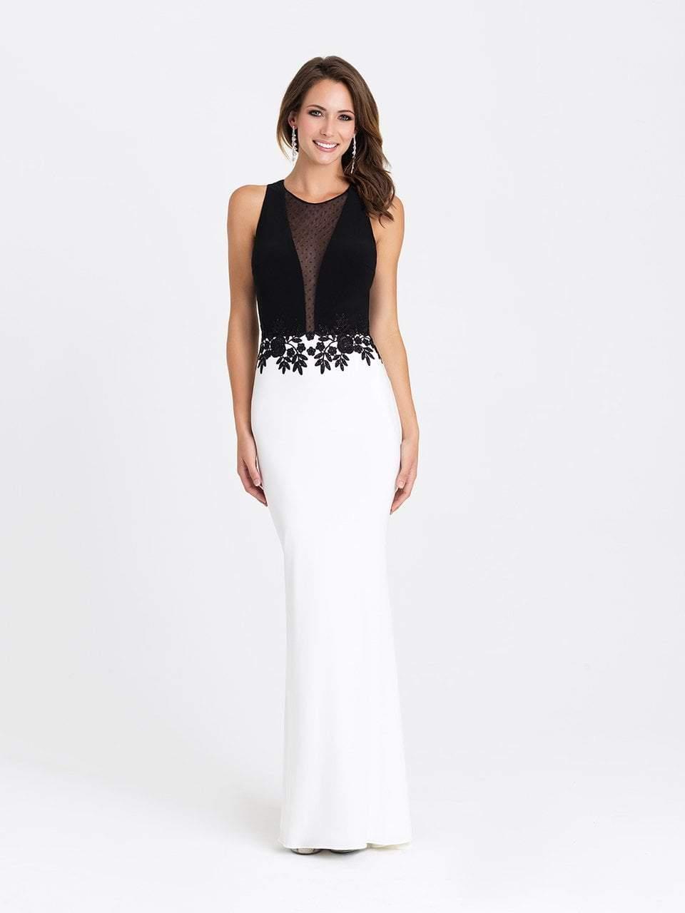 Madison James - 16-322 Dress