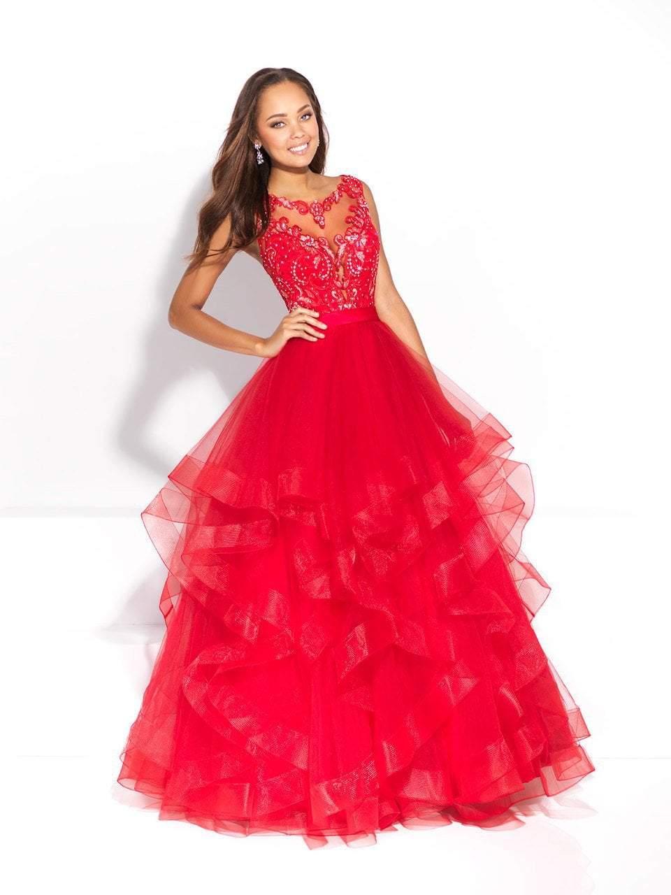 Madison James - 17-200 Dress
